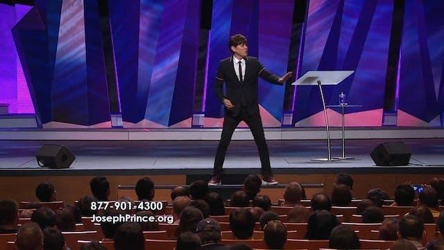 Prosper Through Prophetic Preaching |...