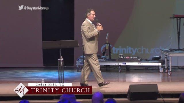 """The Holy Spirit & You"" | Trinity Church"