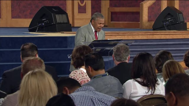 Tuesday | Bill Winston