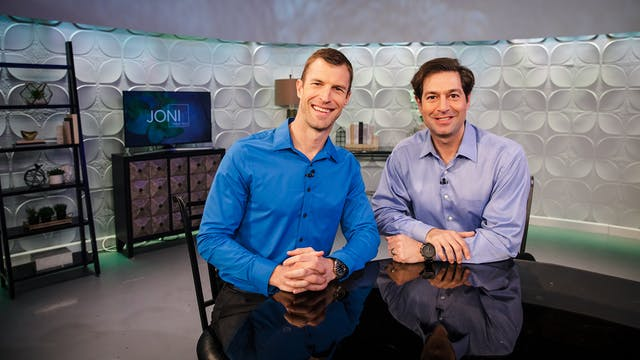 Essential Oils | Dr. Josh Axe & Jorda...