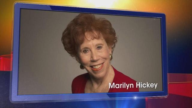 Dr. Marilyn Hickey   Rod Parsley