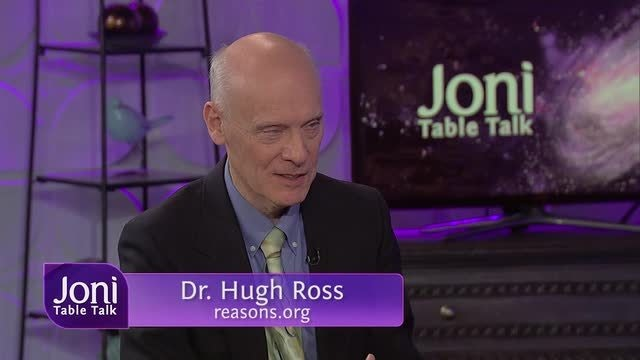 Navigating Genesis Pt. 2 | Dr. Hugh Ross