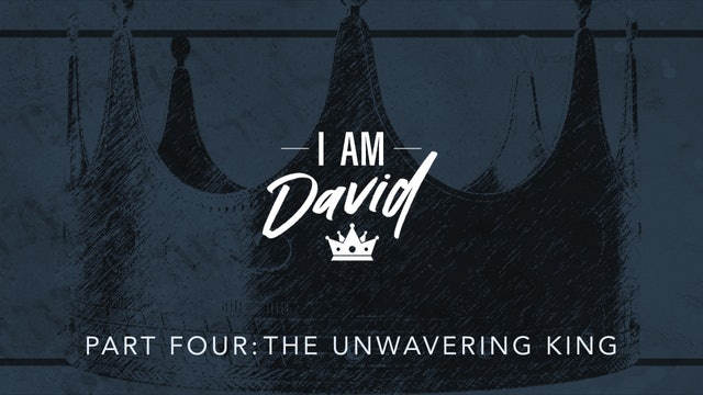 I Am David Pt. 4 | Jimmy Evans