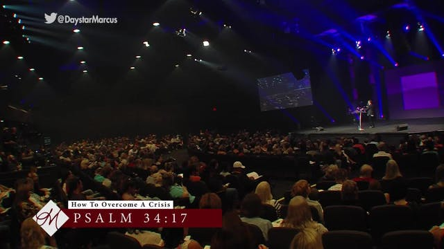 """How to Overcome a Crisis"" 