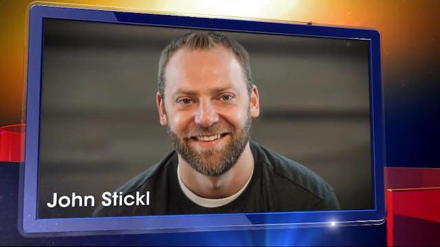 John Stickl