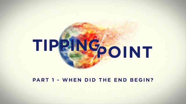 Tipping Point Pt. 1 |  Jimmy Evans