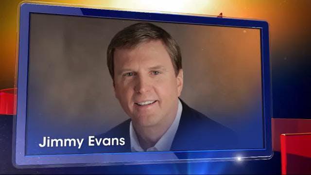 Jimmy Evans