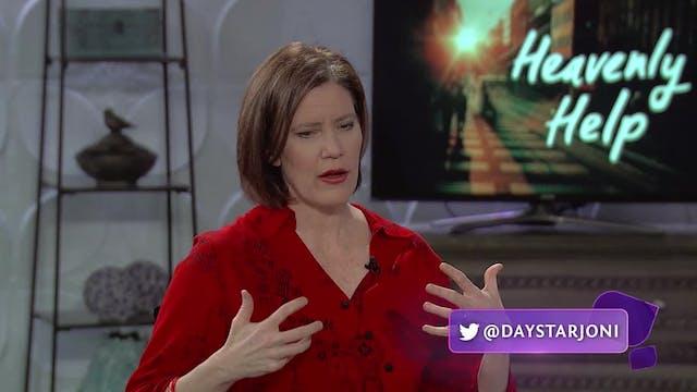 Heavenly Help   Sarah Bowling
