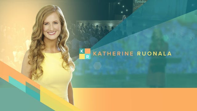 Katherine Ruonala