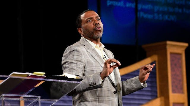 Thursday | Creflo Dollar