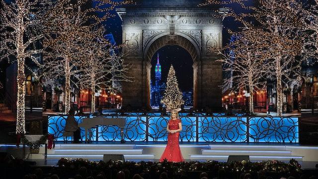 Make the Season Bright | Christmas on Broadway with David Jeremiah 2019