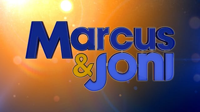 Marcus & Joni
