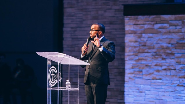 """Building the House of God"" 