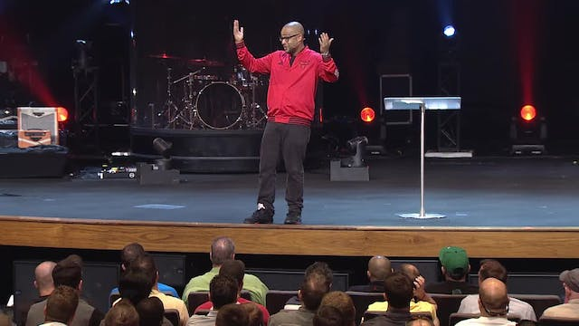 Bryan Loritts - Gateway Men's Summit ...