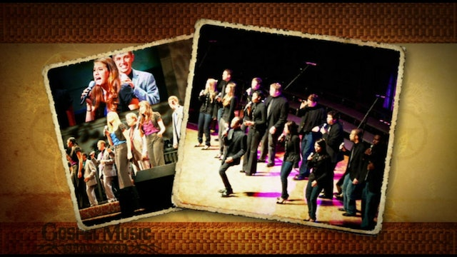 Voices of Lee | Ernie Haase | Signature Sound
