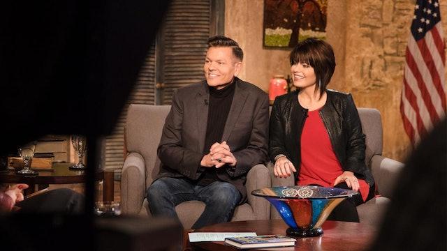 David & Kirsten Hart | John, Stephanie, & Mackenzie Baldwin