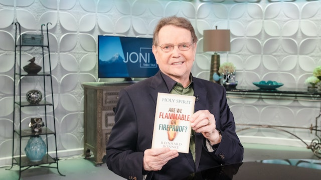 The Legacy of Reinhard Bonnke | Reinhard Bonnke