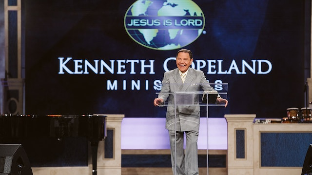 """""""Fight the Good Fight"""" 