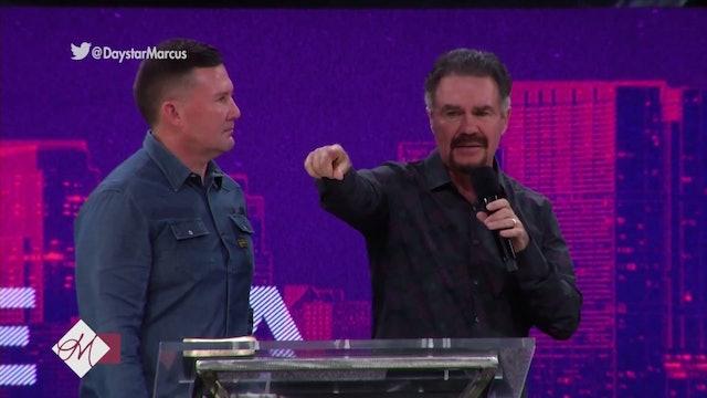 """The Holy Spirit & You"" - Christian Revival Church - (09.23.2018)"