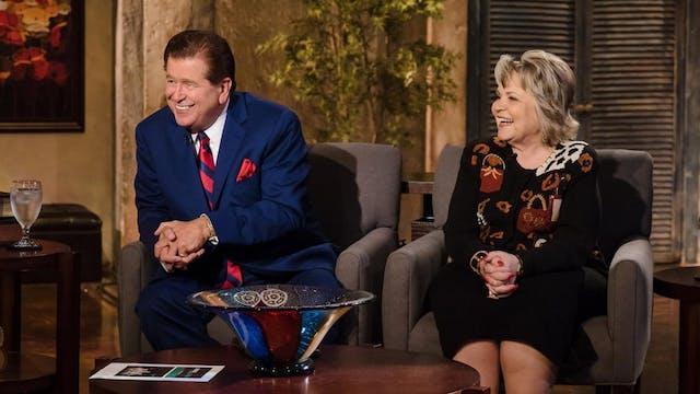 Steve & Becky Fender