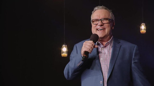 Mark Lowry - Episode 162