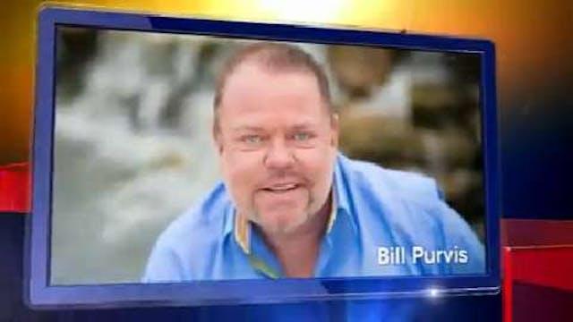 Bill Purvis