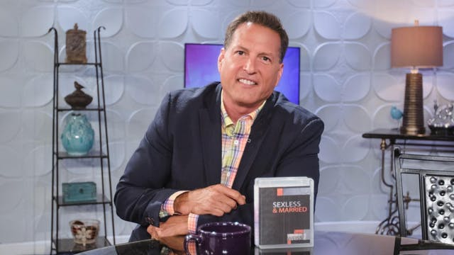 Sexless & Married   Doug Weiss