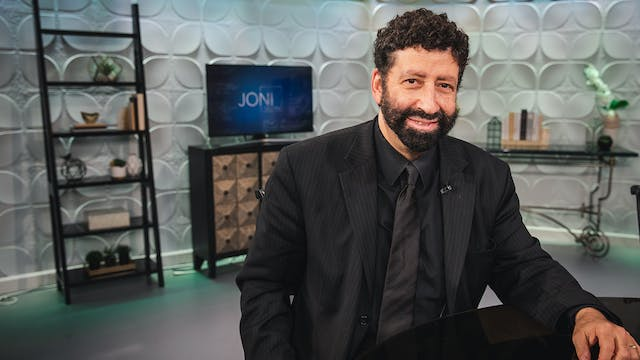 The Oracle Pt 1 | Jonathan Cahn