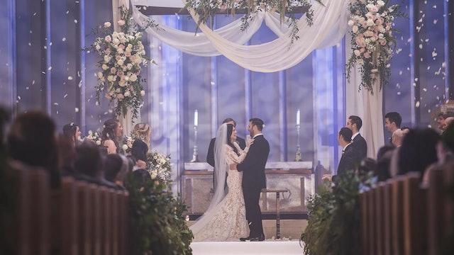 The Wedding of Jonathan & Rebecca Weiss