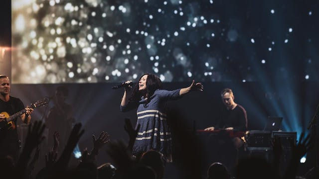 Worship with Kari Jobe & Cody Carnes ...