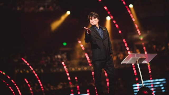 Tuesday Night | Joseph Prince