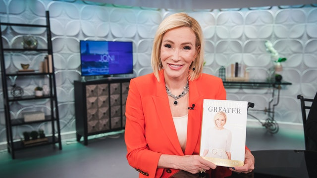 Something Greater Pt. 1 | Paula White-Cain