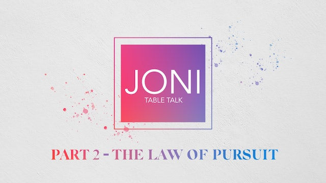 Four Laws of Love Pt. 2 | Jimmy Evans