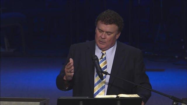 """The Glory of God"" | John Kilpatrick"