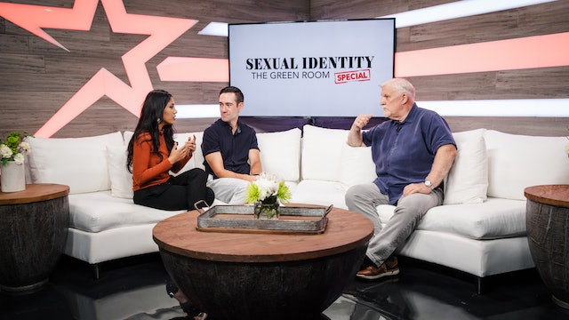 How to Answer Hard Questions about Sexual Identity