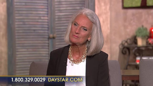 Anne Graham Lotz | Wendy Alec