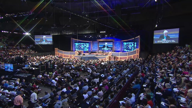 """""""It's What's on the Inside that Changes the Outside"""" 