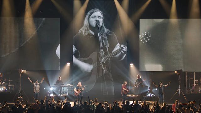 Worship with Matt Stinton & Leeland -...
