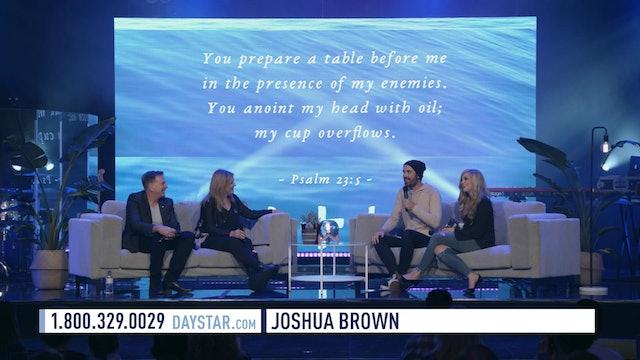 Josh & Rachel Brown Interview Mark & Darlene Zschech