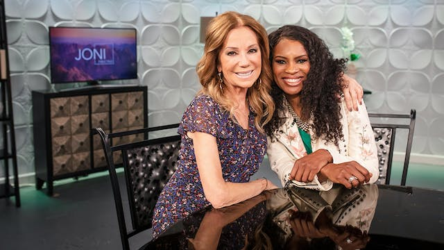 The God Who Sees | Kathie Lee Gifford...