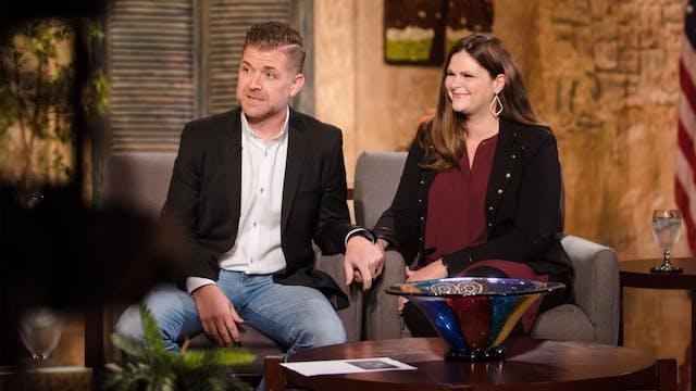 Jeremy & Jennifer Foster