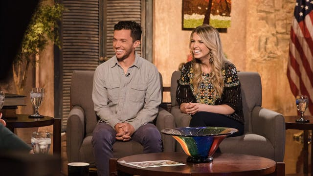 Josh & Aly Taylor | Rhonda Davis