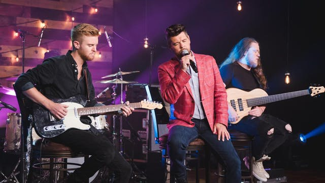 Joni Music | Jason Crabb