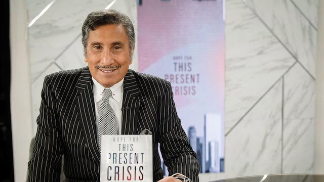 This Present Crisis | Michael Youssef