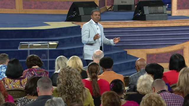 """""""The Truth About Being Born Again"""" 