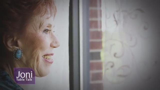 Depression | Marilyn Hickey