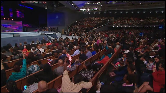 The Potter's House of Dallas 2016 New...