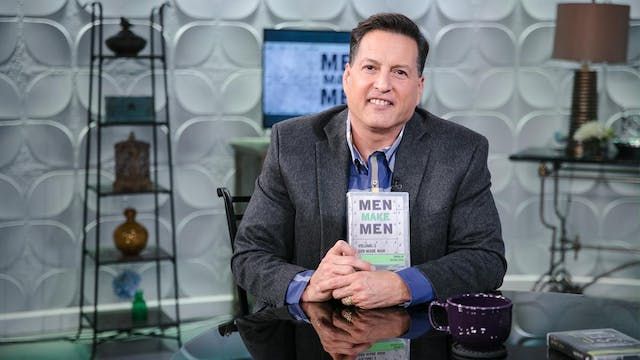 Men Make Men | Dr. Doug Weiss