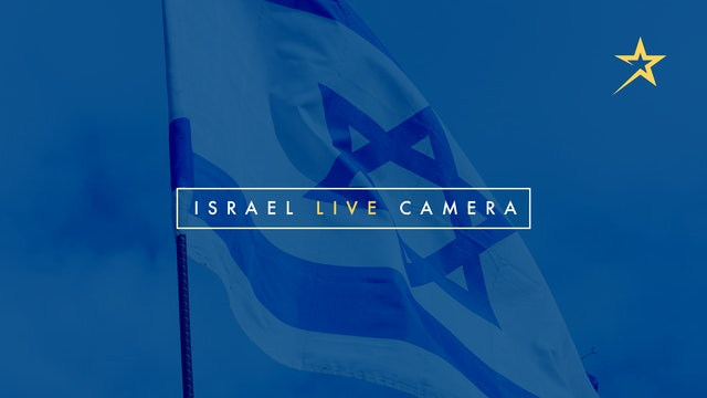 Israel Live Camera