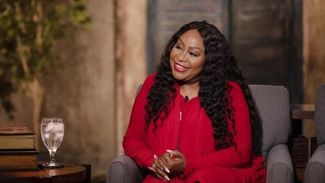Cheryl Jackson | Dr. Cindy Trimm